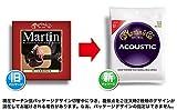 Immagine 2 martin 80 20 bronze acoustic