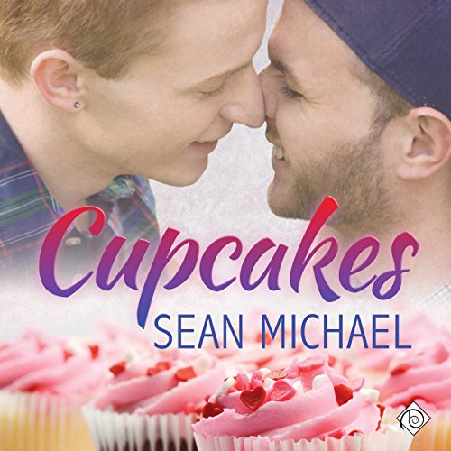 Cupcakes audiobook cover art