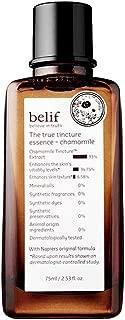 belif The True Tincture Chamomile Essence, 2.53 fl. oz.