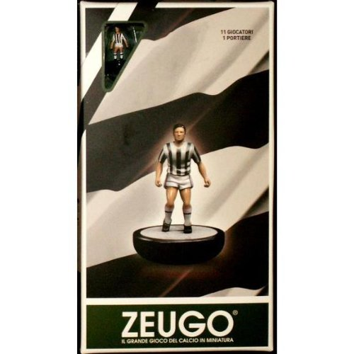 Zeugo White-Black Special Team, Multicolore, 10230