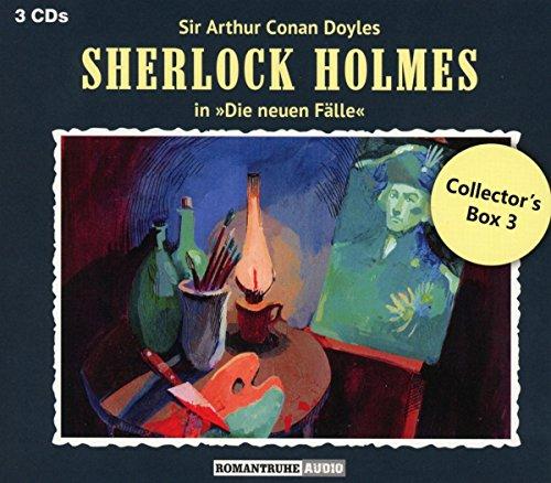 Die Neuen Fälle: Collector'S Box 3 (3 Cds)