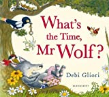 What's the Time, Mr Wolf ?