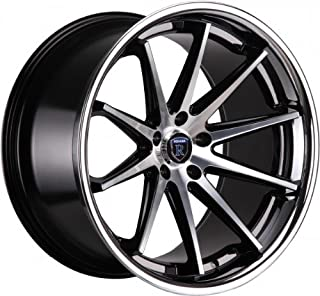 Rohana RC10 20x9 & 20x10 Concave Staggered Rims Wheels