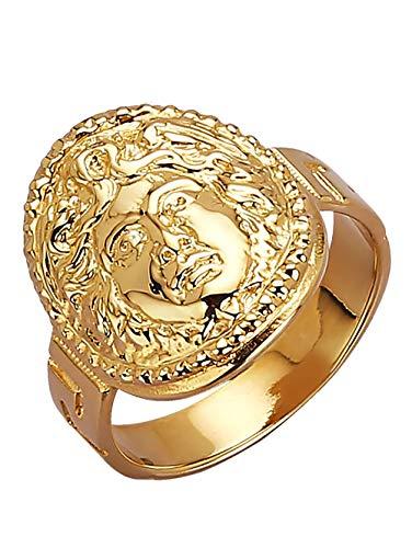 Diemer Gold Damen 585 Gelbgold Ring in Gelbmit in und in und in