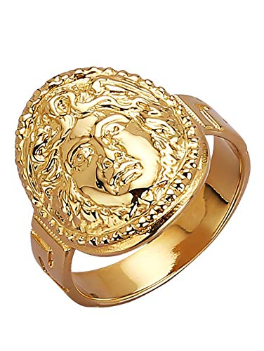 Diemer Gold Damen 585 Gelbgold Ring in Gelb
