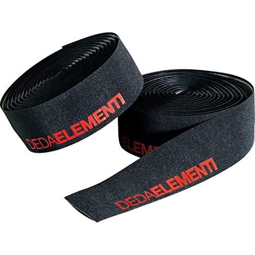 Deda Elementi Squalo Lenkerband, Squalo, schwarz/rot
