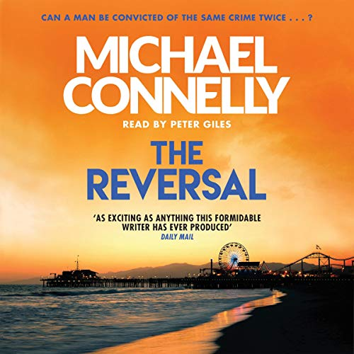 Couverture de The Reversal