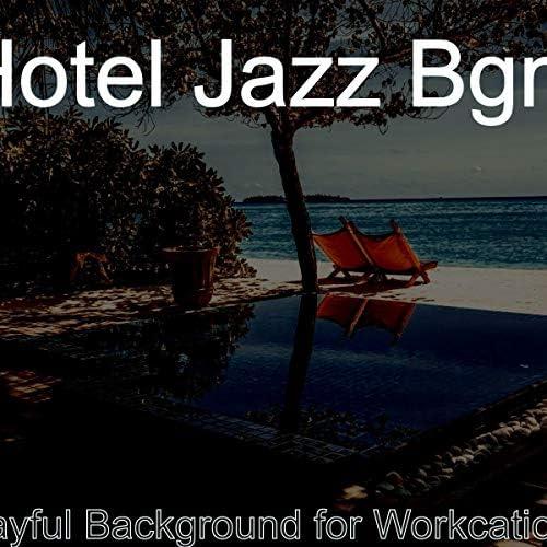 Hotel Jazz Bgm