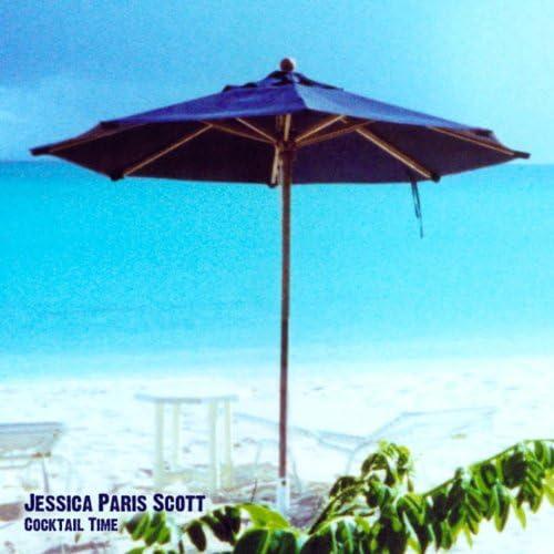 Jessica Paris Scott