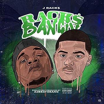 Rack$ Bangin'