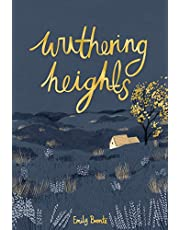 Wuthering Heights (Wordsworth Collector's Editions)