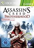 Assassins Creed Brotherhood [Classic] [Edizione: germania]