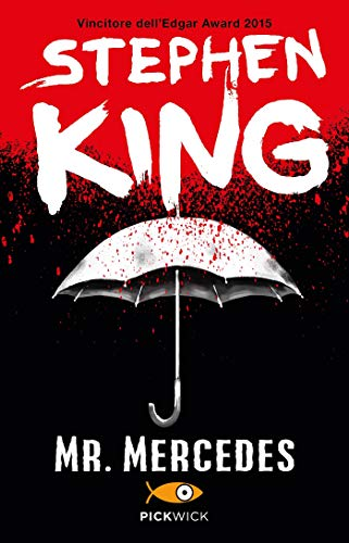 Mr. Mercedes (La Trilogia di Hodges)