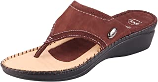 Dr.Scholls Women's Leather Slippers