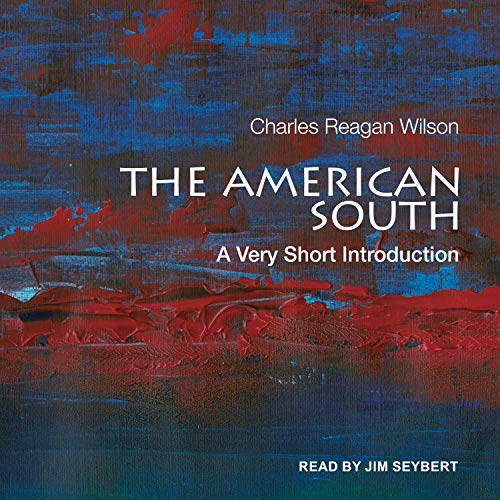 The American South cover art