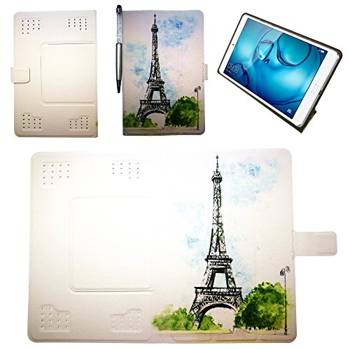 Funda para Archos 7 Home Tablet Funda Tablet Case Cover TT