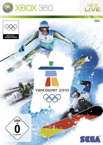 Vancouver 2010 [Edizione: Germania]