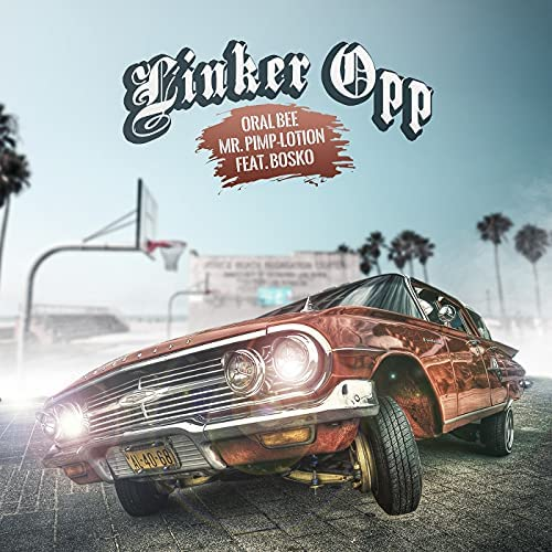 Oral Bee & Mr. Pimp-Lotion feat. Bosko