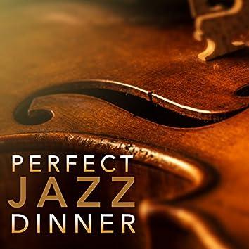 Perfect Jazz Dinner
