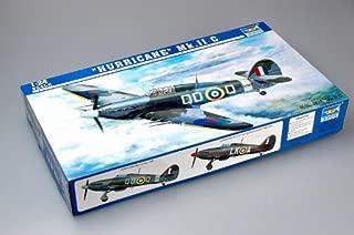 Trumpeter Hurricane Mk.IIC Model Kit
