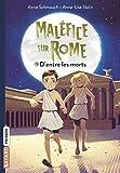 Maléfice sur Rome, Tome 01 : D'entre les morts