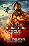 Image of The Extinction Cycle - Buch 3: Krieg gegen Monster: Postapokalyptischer Thriller