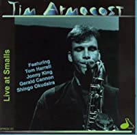 Live at Smalls by TIM ARMACOST (1998-09-29)