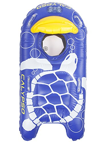 Sea Window Calypso snorkeling raft