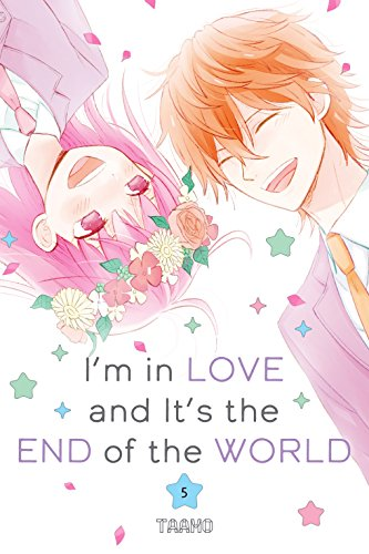 I'm in Love and It's the End of the World Vol. 5