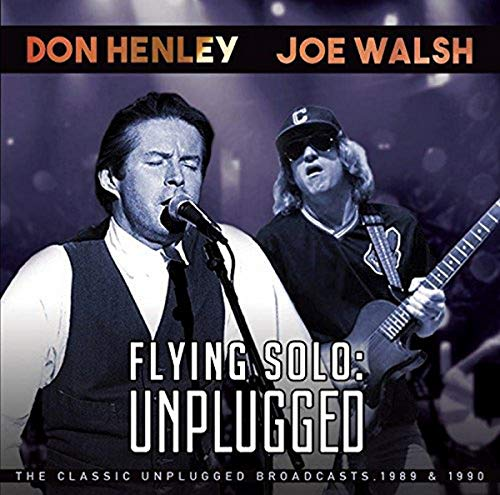 FLYING SOLO: UNPLUGGED