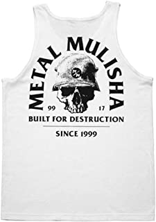 1503ce5cb79710 Amazon.com  Metal Mulisha - Tank Tops   Shirts  Clothing