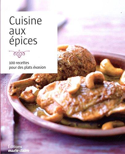 Cuisine aux Epices - Poche