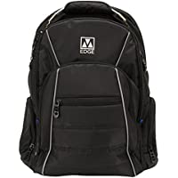 M-Edge Cargo Backpack with Removable 6000mAh Bonus Powerbank