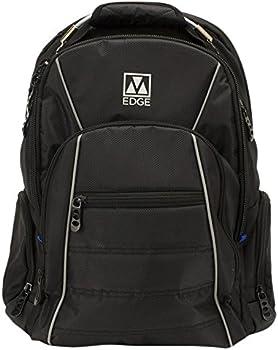 M-Edge Cargo Backpack with Removable 6000mAh Bonus Powerbank