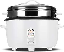 Cuiseur à riz Cuiseur de riz de 10L 220V multifonctionnel Commercial Marine Marine cuiseur de riz de grande capacité, comm...