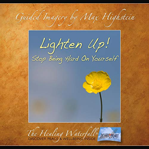 Lighten Up! audiobook cover art