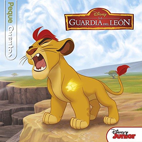 La Guardia del León. Pequecuentos
