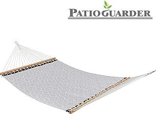 Best heavy duty rope hammock Reviews