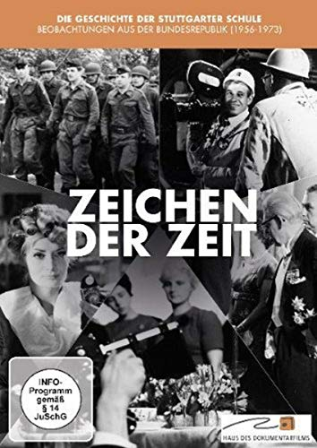 Beobachtungen aus der Bundesrepublik (1956 - 1973) (5 DVDs)