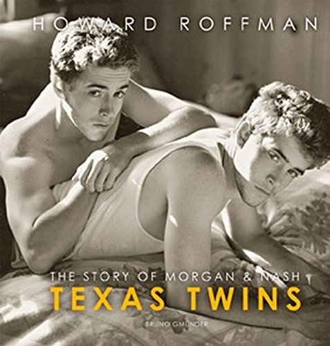 Texas Twins. The Story of Morgan & Nash