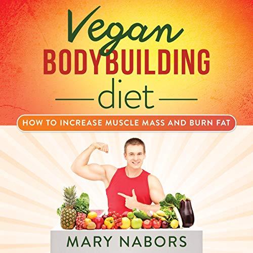 Vegan Bodybuilding Diet cover art