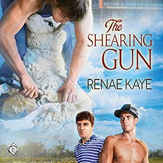 The Shearing Gun cover art