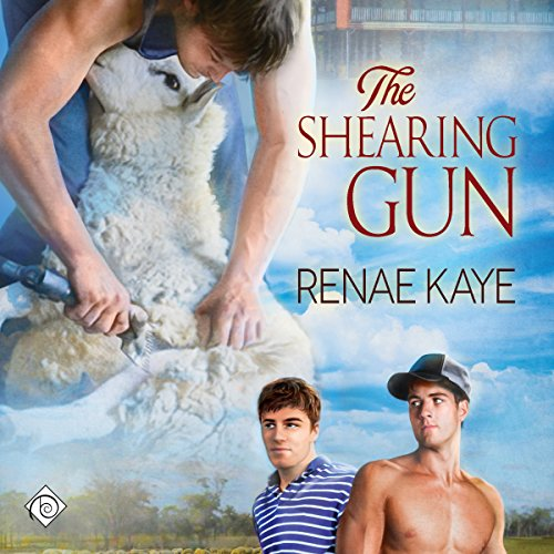 The Shearing Gun                   By:                                                                                                                                 Renae Kaye                               Narrated by:                                                                                                                                 Dave Gillies                      Length: 7 hrs and 39 mins     19 ratings     Overall 4.1
