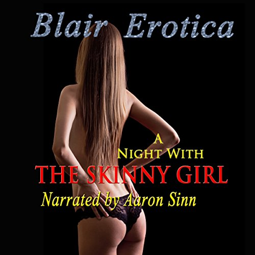 A Night with the Skinny Girl audiobook cover art