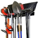 StoreYourBoard BLAT Tool Storage Rack, Garage Wall Mount Organizer, Heavy-Duty Solid Steel Max 200...