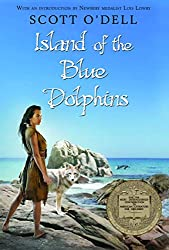 4th Grade Books - Island of the blue dolphins