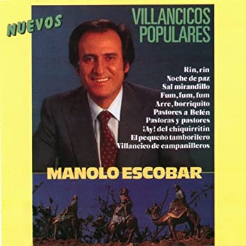 Nuevos Villancicos Populares, Vol.1