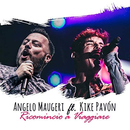 Angelo Maugeri & Kike Pavón