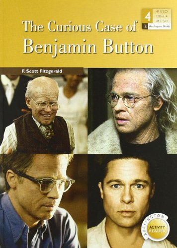 The curious case of Benjamin Button. 4º ESO Activity Book