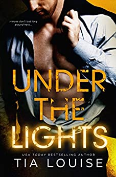 Under the Lights: A sultry New Orleans romantic suspense collection (Bright Lights Book 1) by [Tia Louise]